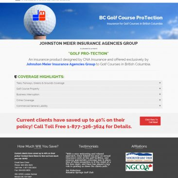 Golf Protection